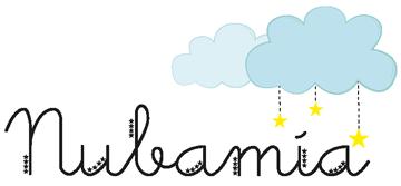 Nubamía Logo
