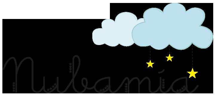 Nubamía Retina Logo